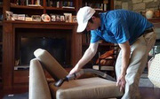 Sofa Shampooing Services of Floor in Mumbai,  Homecleaning