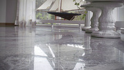 Tiles and marble flooring,  Home Cleaning.