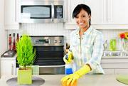 Kitchen Cleaning services in mumbai, Home Cleaning.