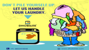 Drycleaners and Laundry service