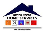 Kwickneeds Pvt. Ltd. Home Repair & Housekeeping Business Indore