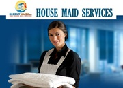 Best House Maid Services in Mumbai
