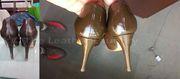 Shoe Heel Repair