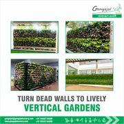Best garden services in nashik